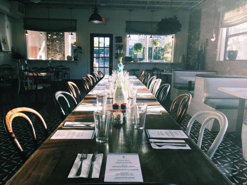 Whole30 in Birmingham guide: where to eat out
