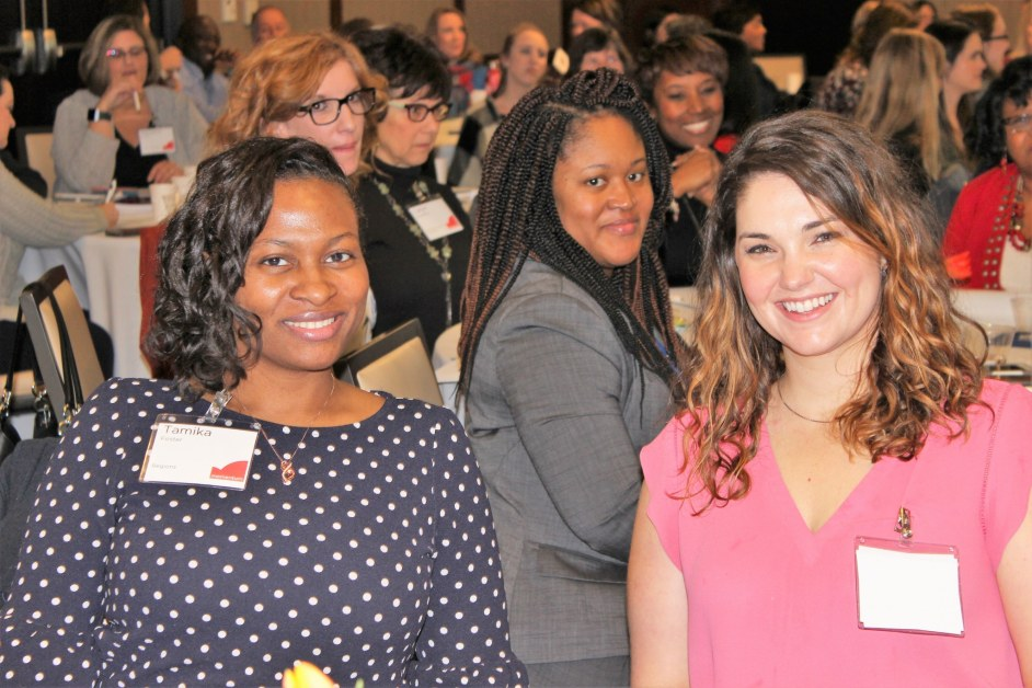 6 things I learned at Momentum's confidence workshop at Samford University