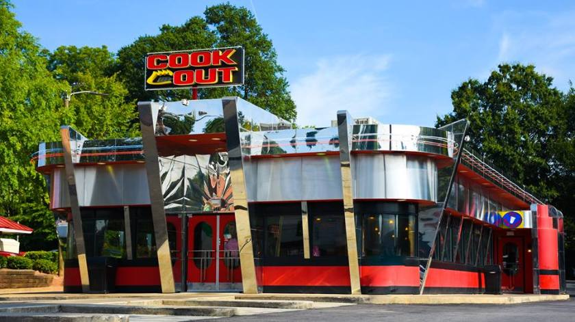 Cook Out Is Coming To Birmingham Lakeshore Pkwy Location Confirmed