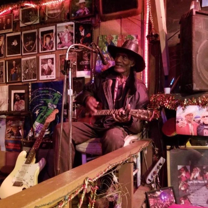 "Alabama, Jazz and Blues Clubs in Birmingham, Blues, juke joint, Gip's Place, Henry ""Gip"" Gipson"