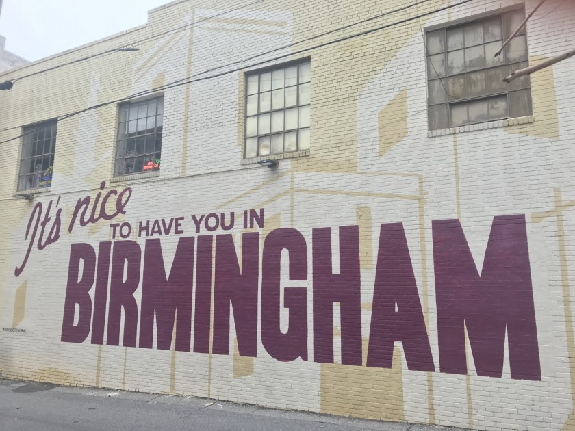 Birmingham, Alabama, Newcomers' Guide to Birmingham