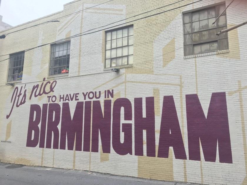 Birmingham, Alabama, Newcomers' Guide to Birmingham