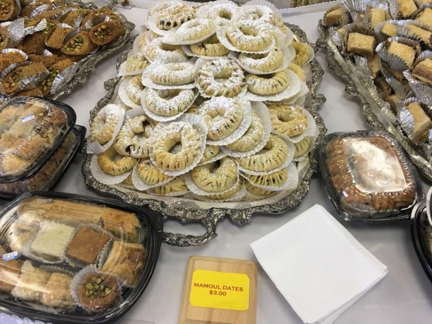 Middle Eastern Food Festival