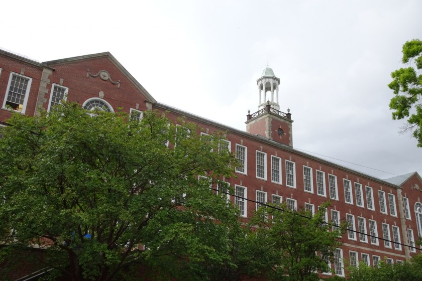 Birmingham, Alabama, school rankings, school grades
