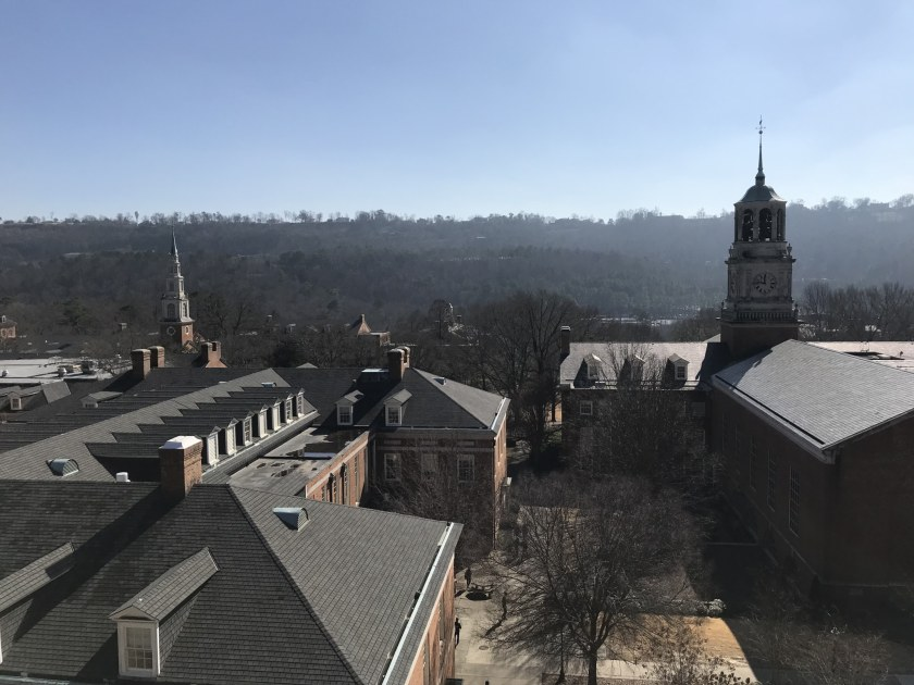 Birmingham, Alabama, Samford University