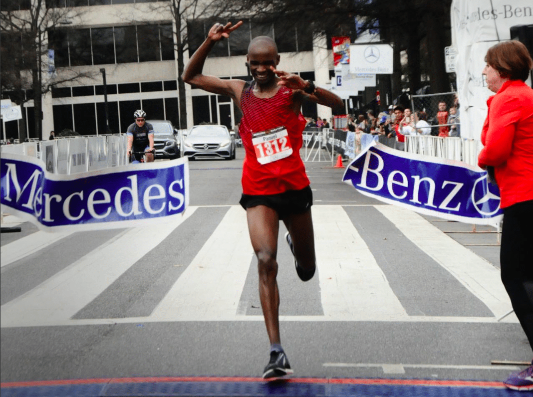 10 running races you don't want to miss this spring