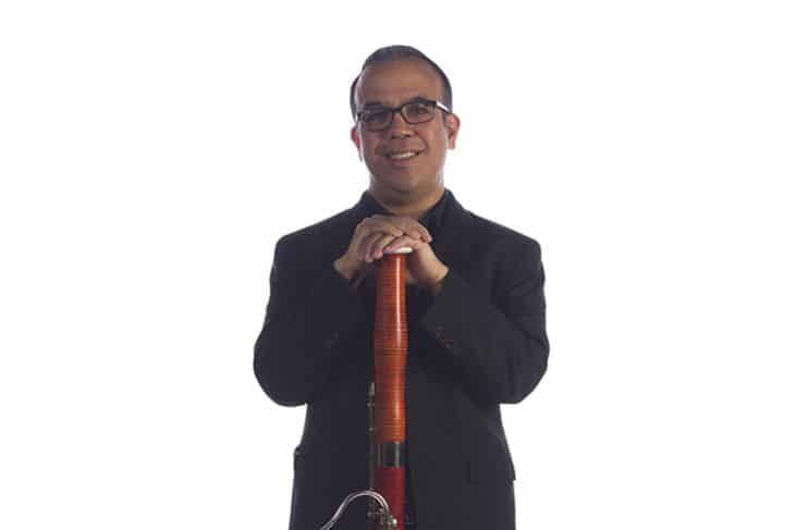 Birmingham, Alabama, Alabama Symphony Orchestra, Carmina Burana, Tariq Masri, bassoonist
