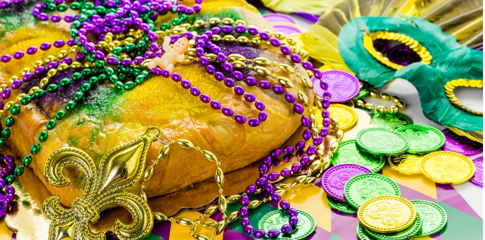 3 Places to find King Cake in Birmingham, including a Louisiana native who delivers