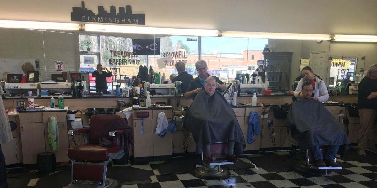 5 Birmingham barbershops plus two free haircut options