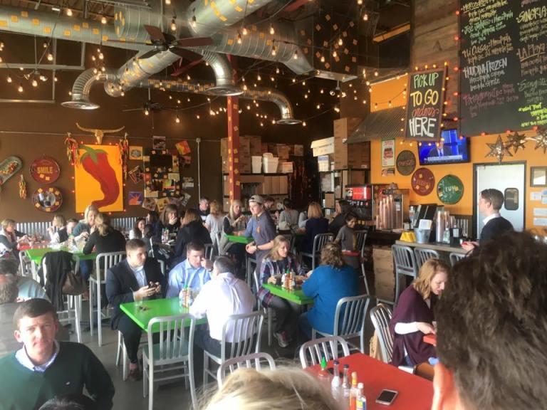 Birmingham, Taco Mama, tacos, Tex Mex, food, restaurants