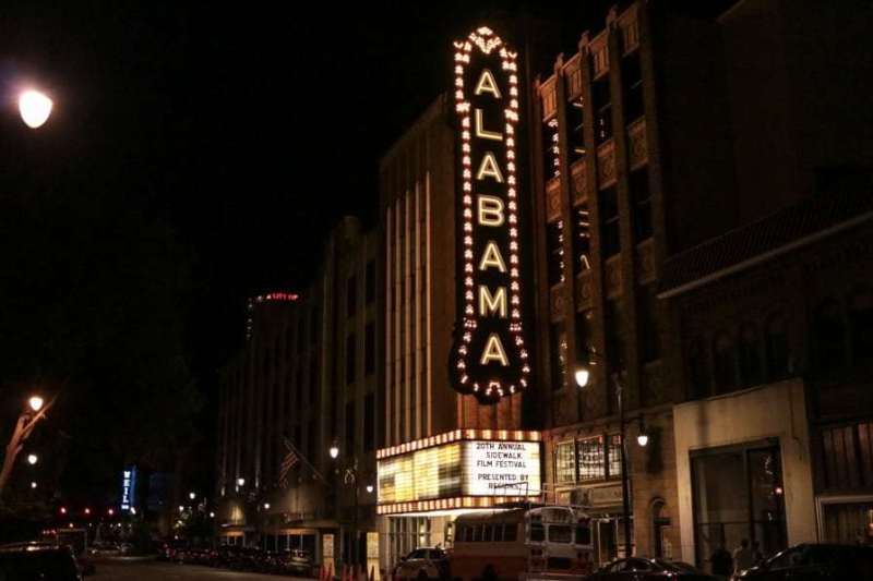 Guide to 8 live music venues  in Birmingham and 17 shows to see this March including Kacey Musgraves at the Alabama Theatre
