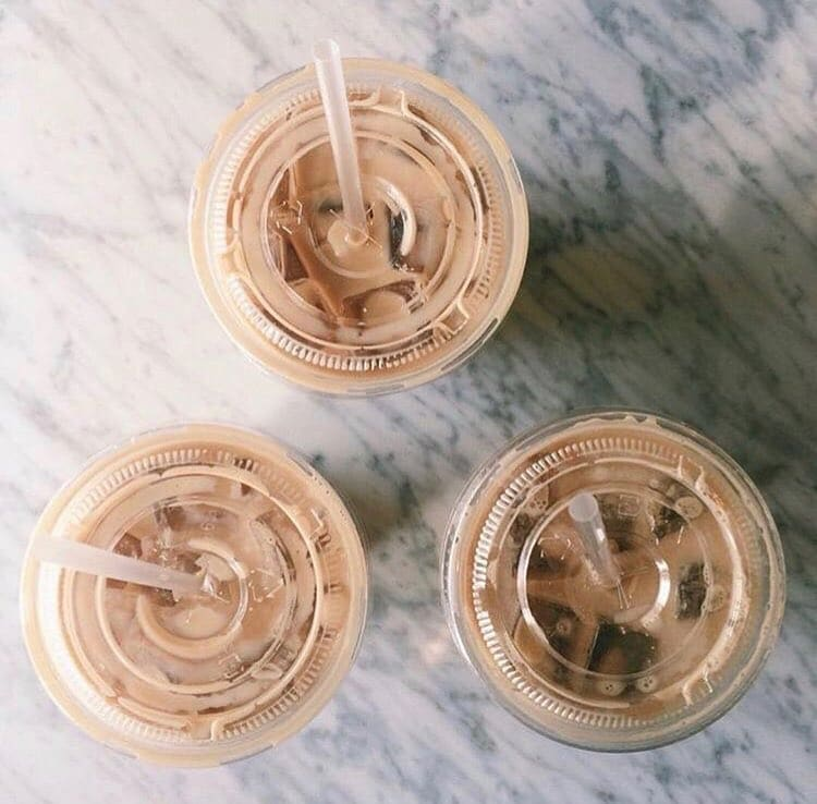 Birmingham, Alabama, The Battery, Magic City Nutrition, protein iced coffee