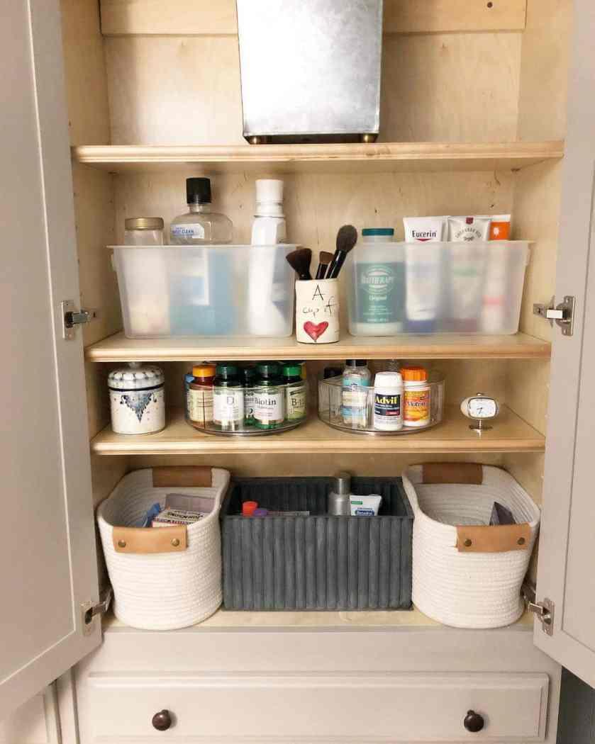 Birmingham, Alabama, Organize Bham, Alex Lupo Sasser, storage, pantry, closet