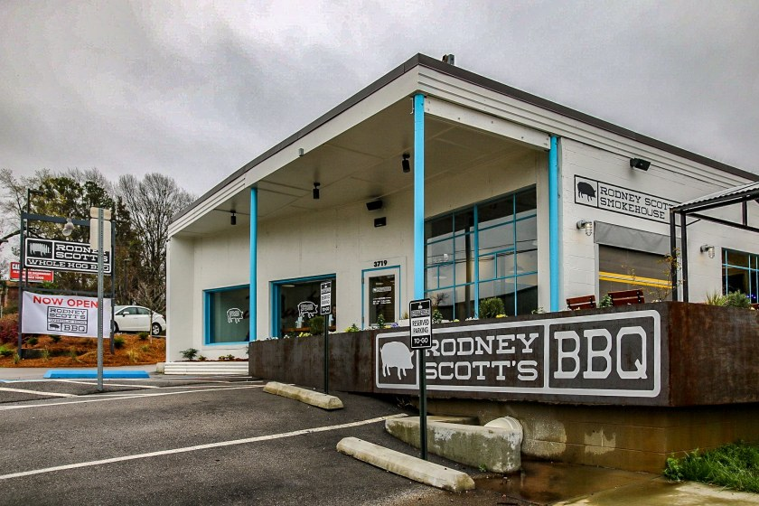 Birmingham, Alabama, Avondale, Rodney Scott's BBQ