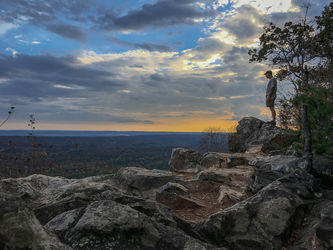 94 ways to get healthier in Alabama and have fun at the same time
