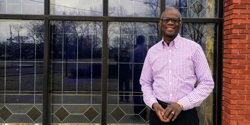 Bethel Baptist Church is trying to revitalize the North Birmingham community.