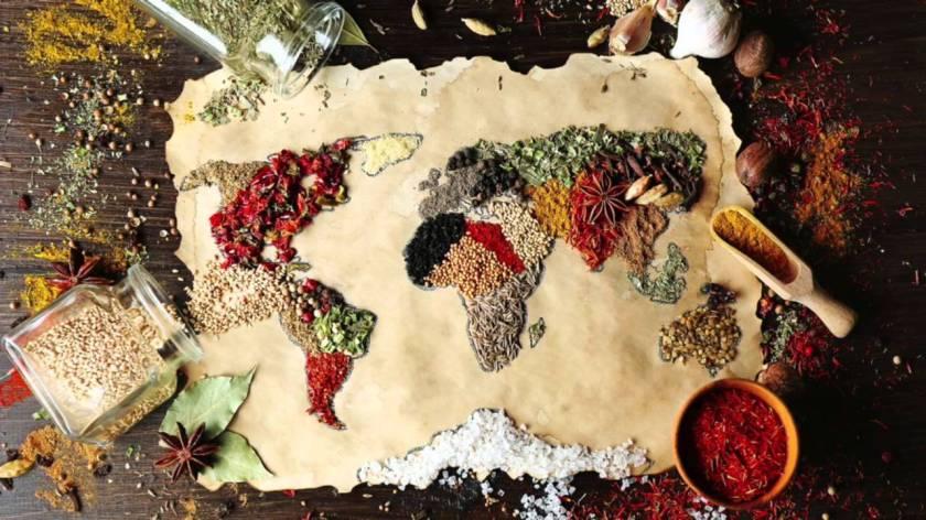 Birmingham, Sojourn Fair-Trade, food, culture