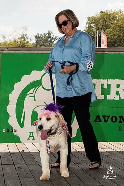 ALOB Hottest Dog Contest