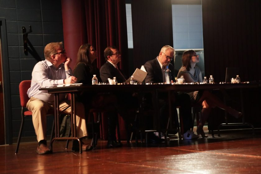 Alabama, EDPA, Launchpad, Selma, judges