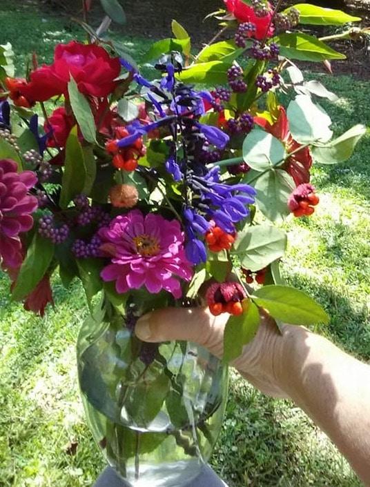 Birmingham, The TinkerChest Florist, Trussville, Jefferson County, flowers