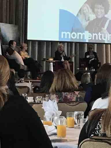 Birmingham, Alabama, Momentum Leadership Conference 2019