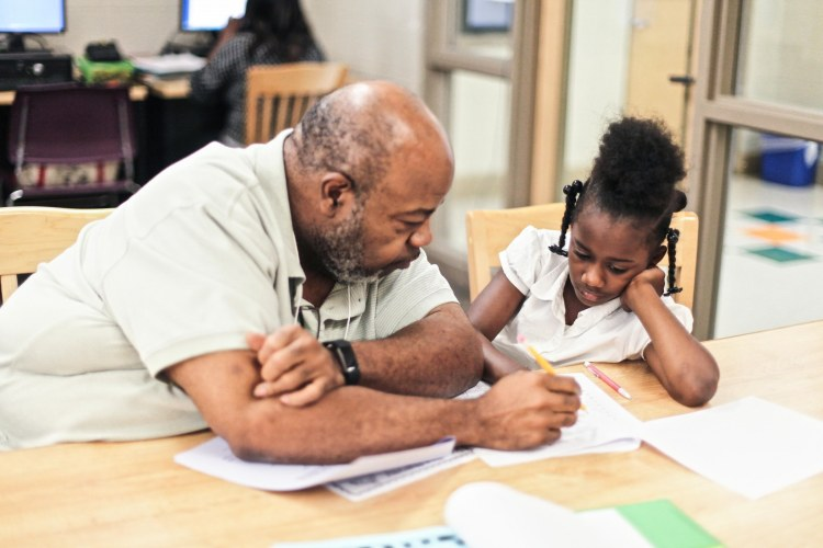 Birmingham, Alabama, STAIR, reading tutor, literacy