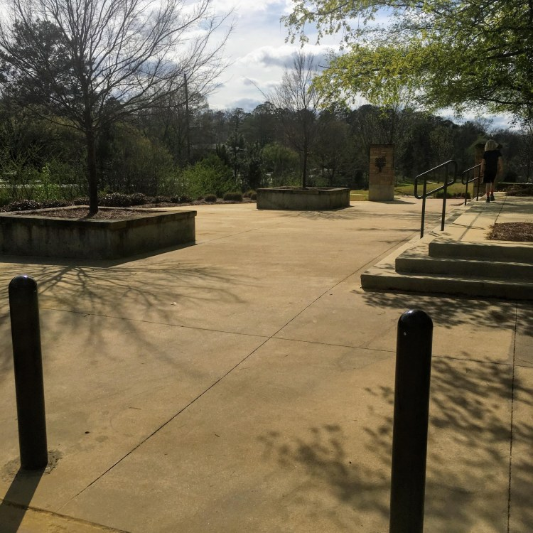 Wheelchair accessible parks allow the whole family to have fun together