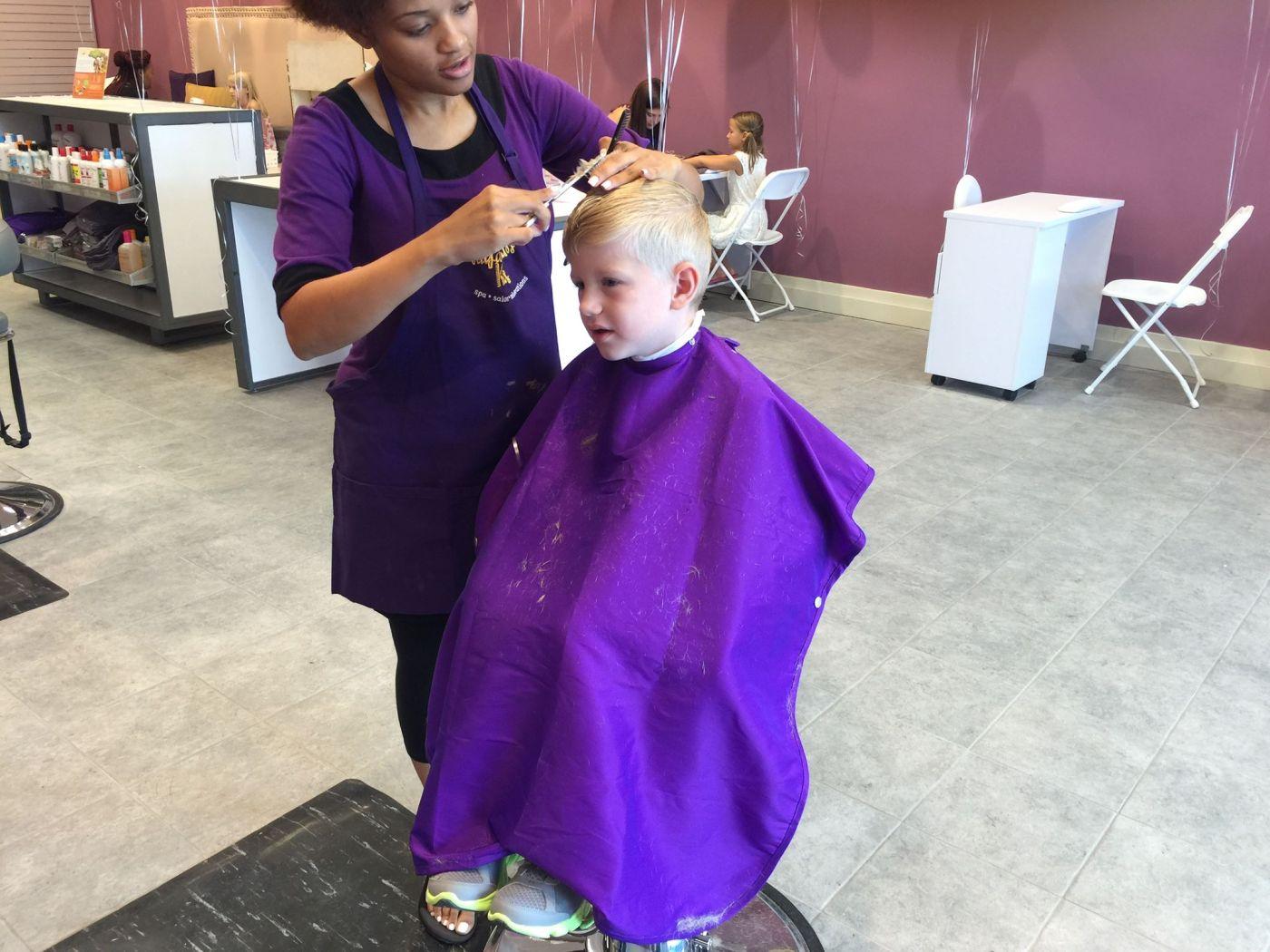 Birmingham, Sugar Plum Kids, hair cuts, salons, kids salons