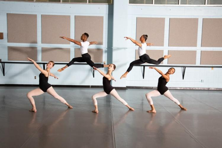 Birmingham, Alabama School of Fine Arts, dance, dance programs, school, Juilliard, ASFA
