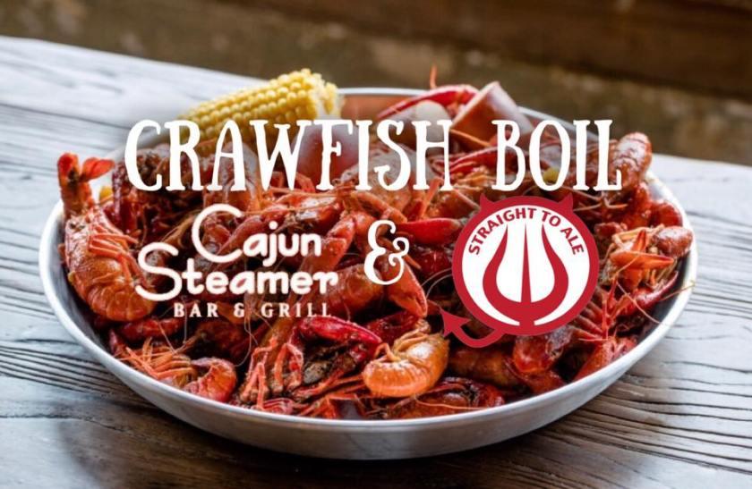 Pelham, Alabama, The Beer Hog, Crawfish Boil