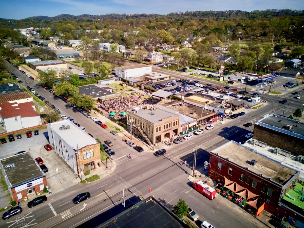 Excitement is brewing in Avondale. Here are 7 updates you don't want to miss