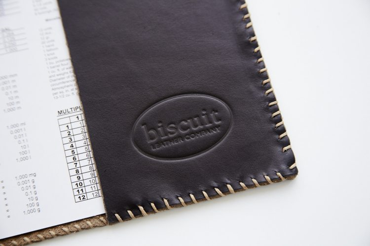 Birmingham, Biscuit Leather Company, journal, journal covers, handmade, leather