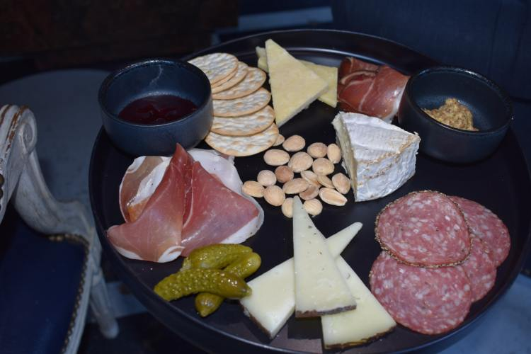 Birmingham, Paper Doll Bar, charcuterie, cheese boards, cocktails, food, drinks