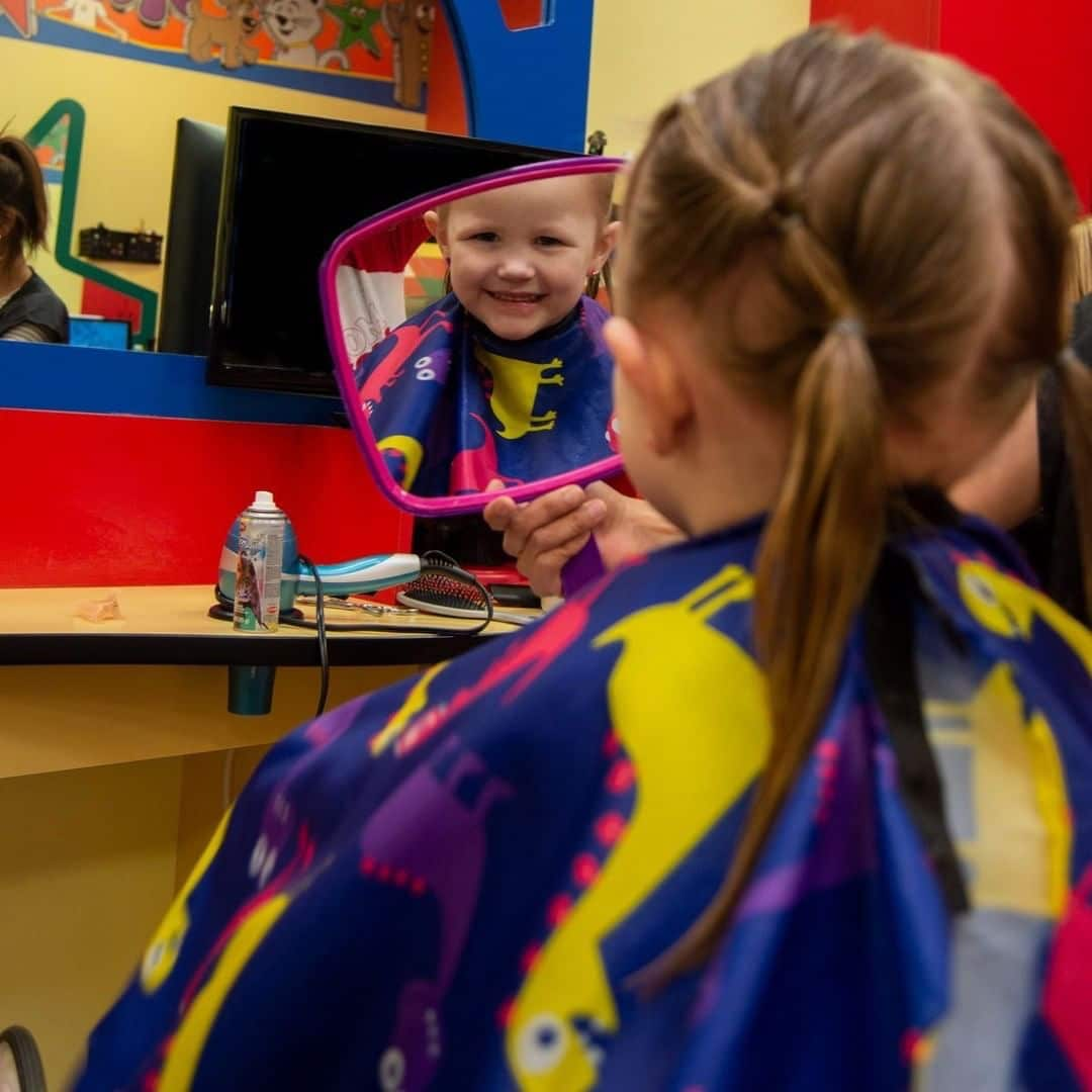Birmingham, Hoover, Cookie Cutters Haircuts for Kids, kids salon, haircuts, Stadium Trace Village