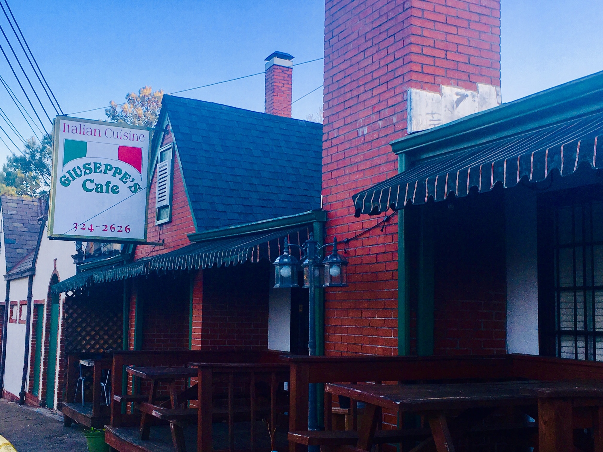 Giuseppe's, Irondale Cafe, Snapper Grabbers among establishments receiving  95 and above food service scores in March | Bham Now