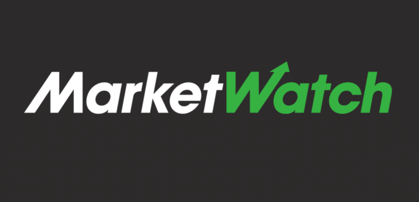 MarketWatch is owned by the same company that owns The Wall Street Journal and Barron's Magazine. (Via MarketWatch)