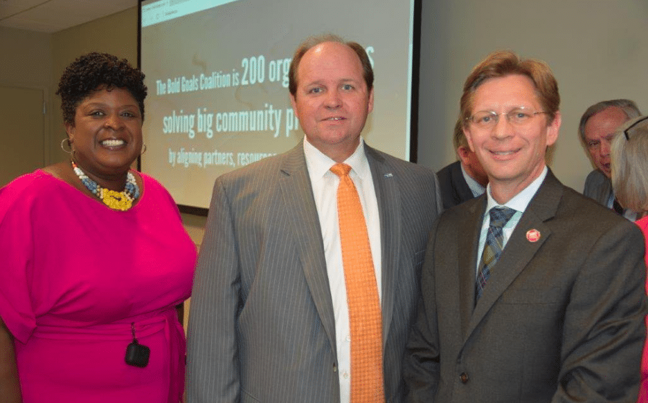 United Way and Birmingham area educators team up to address the mental health crisis in schools