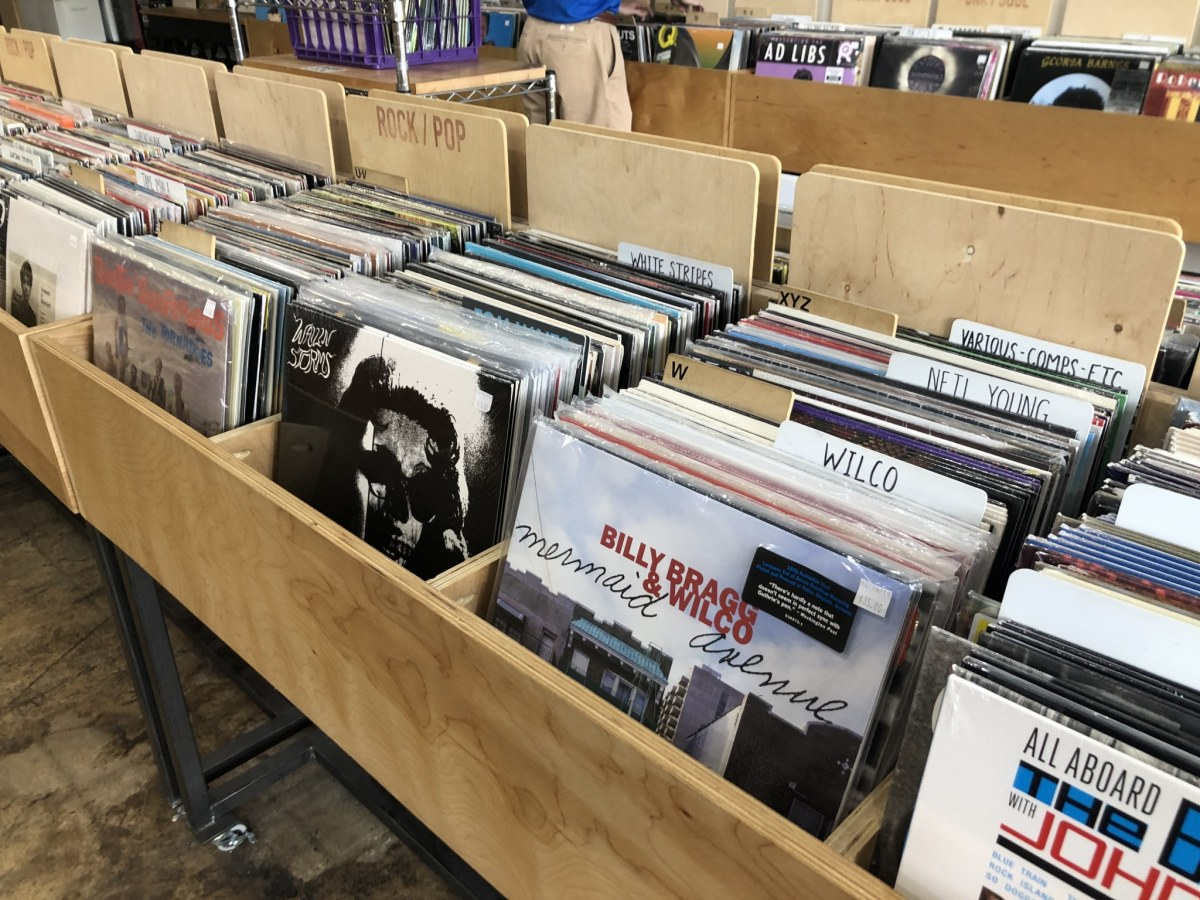 Record Store Day is this Saturday, April 13. Here's what you need to know about the vinyl countdown in Birmingham