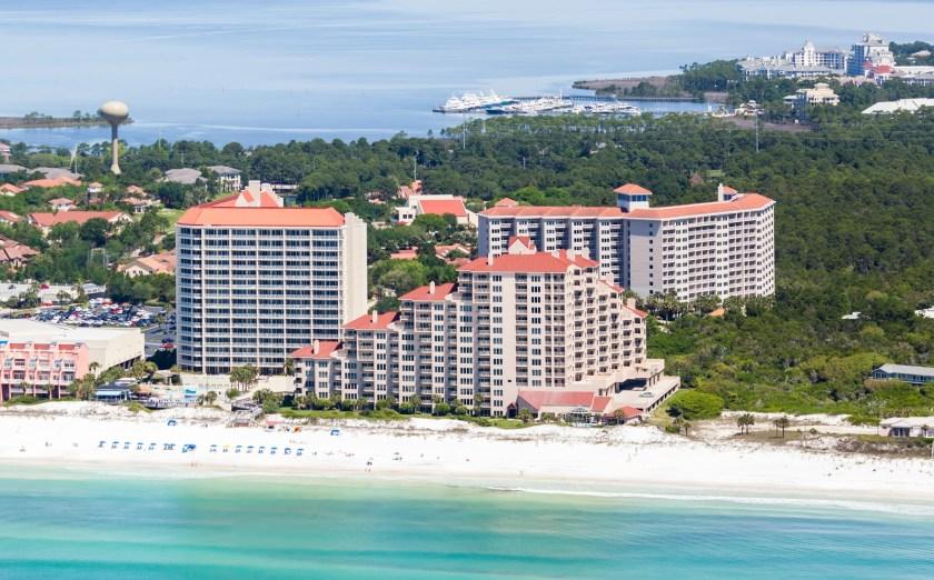 Birmingham, ResortQuest, vacation, beach, TOPS'L Beach and Racquet Resort