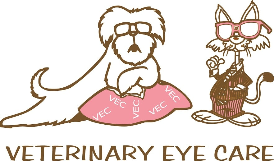 Veterinary Eye Care is the presenting sponsor for this year's Mutt Strut.