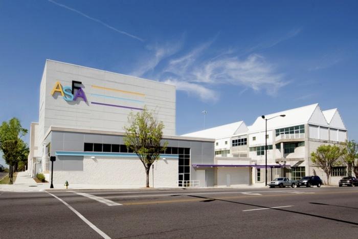 Birmingham, Alabama School of Fine Arts, Juilliard, dance, dance programs, school