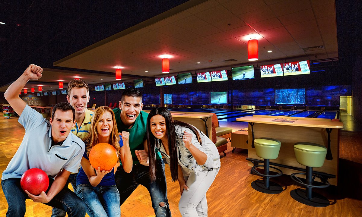 Stars and Strikes bowling, laser tag coming to Hoover in 2020