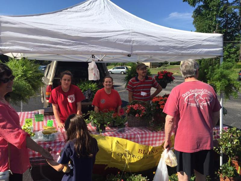 The Vestavia Hills Farmers Market has seasonal veggies, baked goods and fruits from local producers.