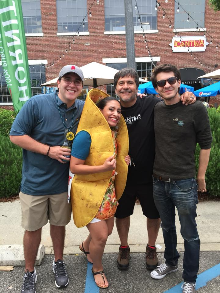 Birmingham, Birmingham Taco Fest, food, festivals