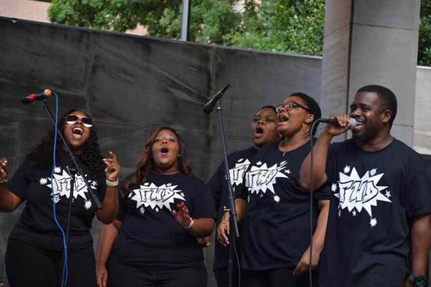 Birmingham, Birmingham Civil Rights Institute