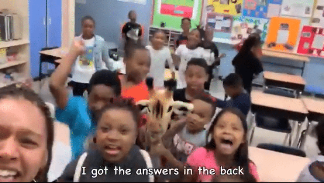"Birmingham third graders going viral for ""Old Town Road"" remix"
