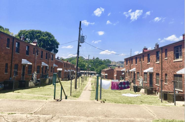 Southtown Birmingham