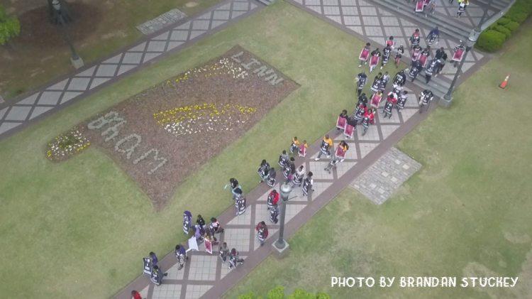 Birmingham, Birmingham Civil Rights Institute, Children's Crusade, Martin Luther King Jr., Linn Park