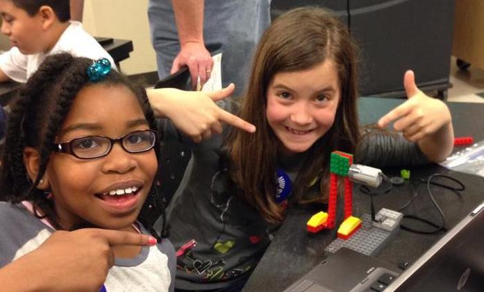 6 reasons to check out LEGO Day at McWane Science Center on June 15. You can become a LEGO caricature!