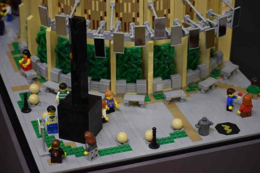 Birmingham, McWane Science Center, LEGO, LEGO Day